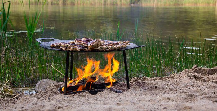 Outdoorküche Zubehör Berlin : Petromax i dutch oven und mehr für die outdoor küche: grill und