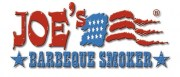 Joes Barbeque Smoker Logo