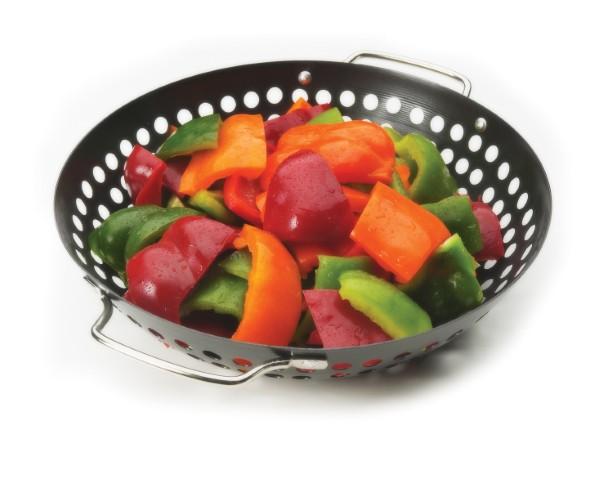 Rösle Gasgrill Wok : Grill wok systeme im vergleich bbqlicate grill bbq