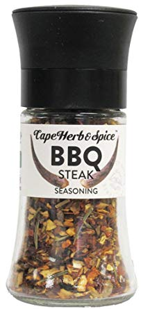 Cape Herb & Spice BBQ Steak Seasoning