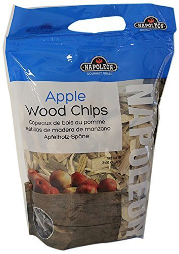 Apple Holz Räucherchips