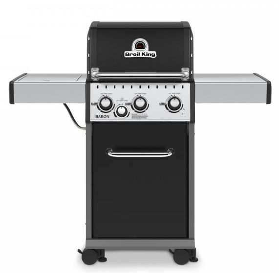 Gasgrill Broil King® Baron™ 340 Black