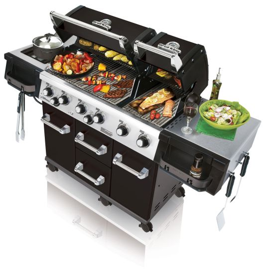 Grill-Shop Berlin IMPERIAL™ XLS IR