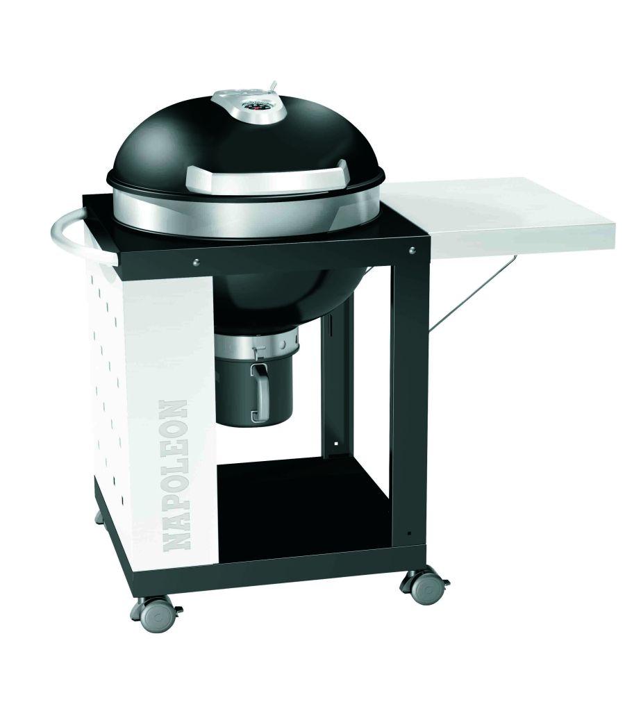 napoleon holzkohle grills holzkohlegrill napoleon charcoal cart nk22ck c. Black Bedroom Furniture Sets. Home Design Ideas