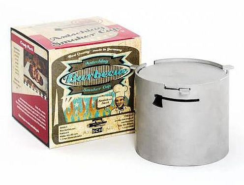 Smoker Cup - Räucherbox