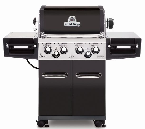 Gasgrill Broil King® Regal™ 490 Black