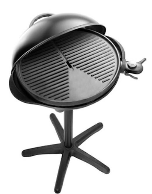 bbq elektrogrill vg 300. Black Bedroom Furniture Sets. Home Design Ideas