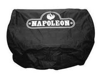 napoleon abdeckhauben abdeckhaube 825 einbau grillkopf. Black Bedroom Furniture Sets. Home Design Ideas