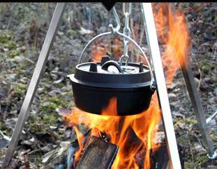 Outdoorküche Camping Berlin : Petromax i dutch oven und mehr für die outdoor küche: dutch oven 10 4 l