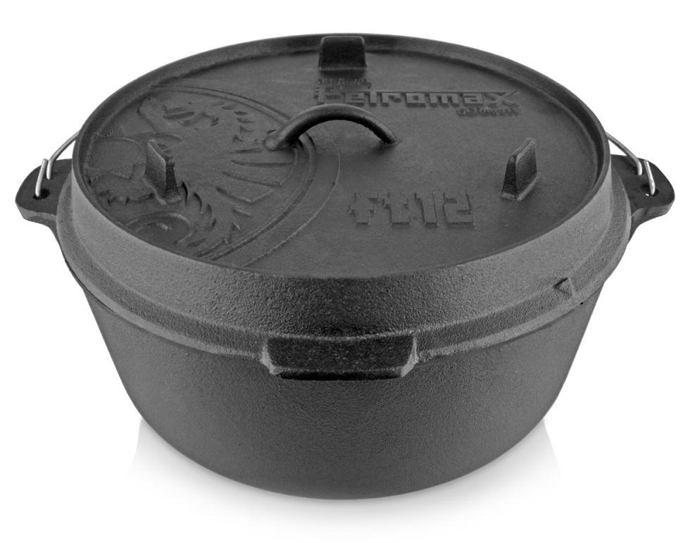 Outdoorküche Napoleon Bbq : Petromax i dutch oven und mehr für die outdoor küche: dutch oven 14 7 l
