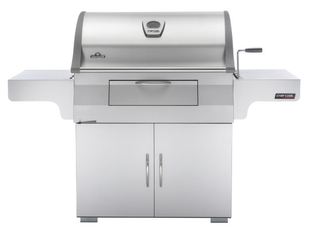 CHARCOAL PROFESSIONAL Grill-Shop Berlin