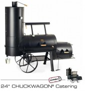 Joe's Chuckwagon Catering 24