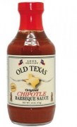 Old Texas Original Chipotle BBQ Sauce