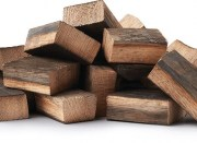 Napoleon Whiskey Wood-Chunks