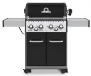 Gasgrill Broil King 490 Black