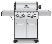 Broil King Baron_S490