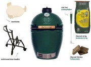 Big Green Egg Starter-Paket Large