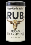 Rub Texas Steakhouse