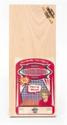 Woodplanks Cherry XL
