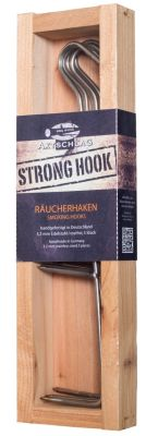 Strong Hook Räucherhaken