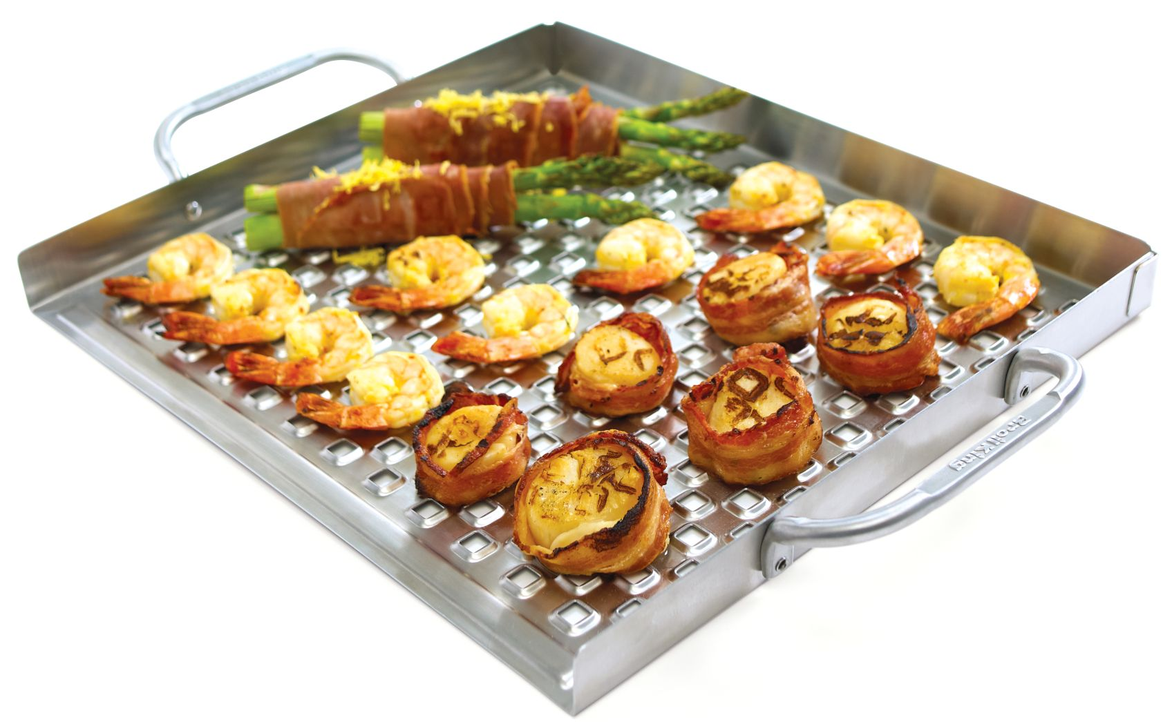 Broil King Topper für BBQ